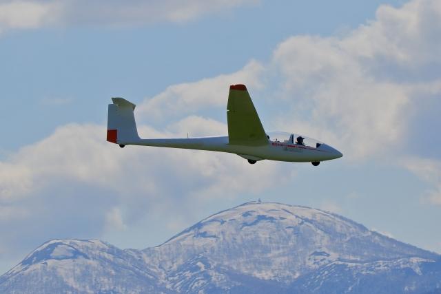 滑空機の例