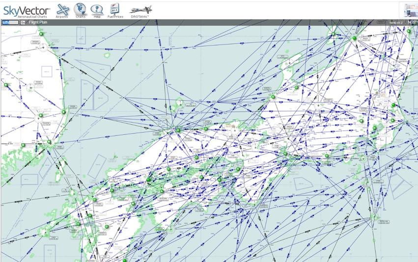 Sky Vectorの画像例