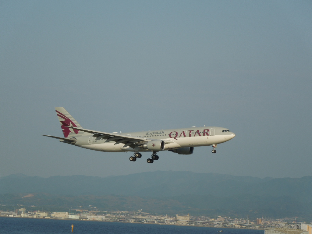 カタール航空A330-200