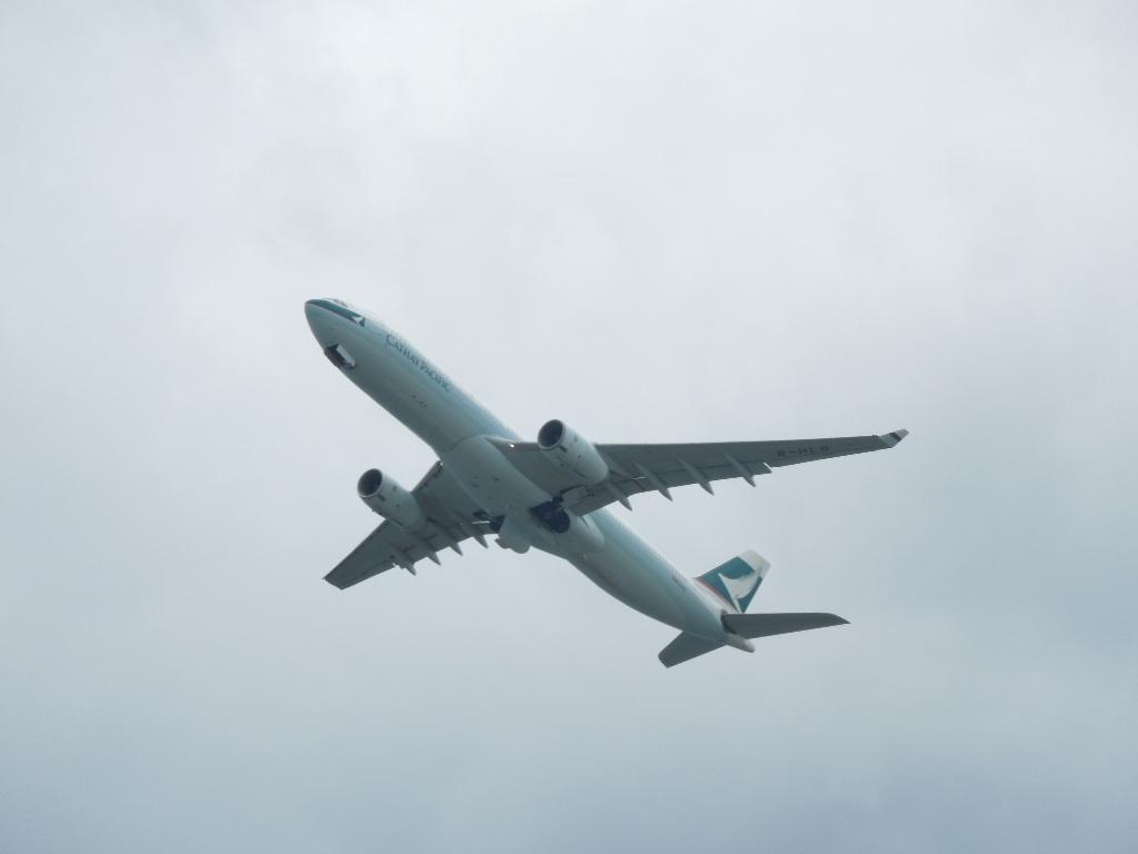 キャセイ・パシフィック航空A330-300