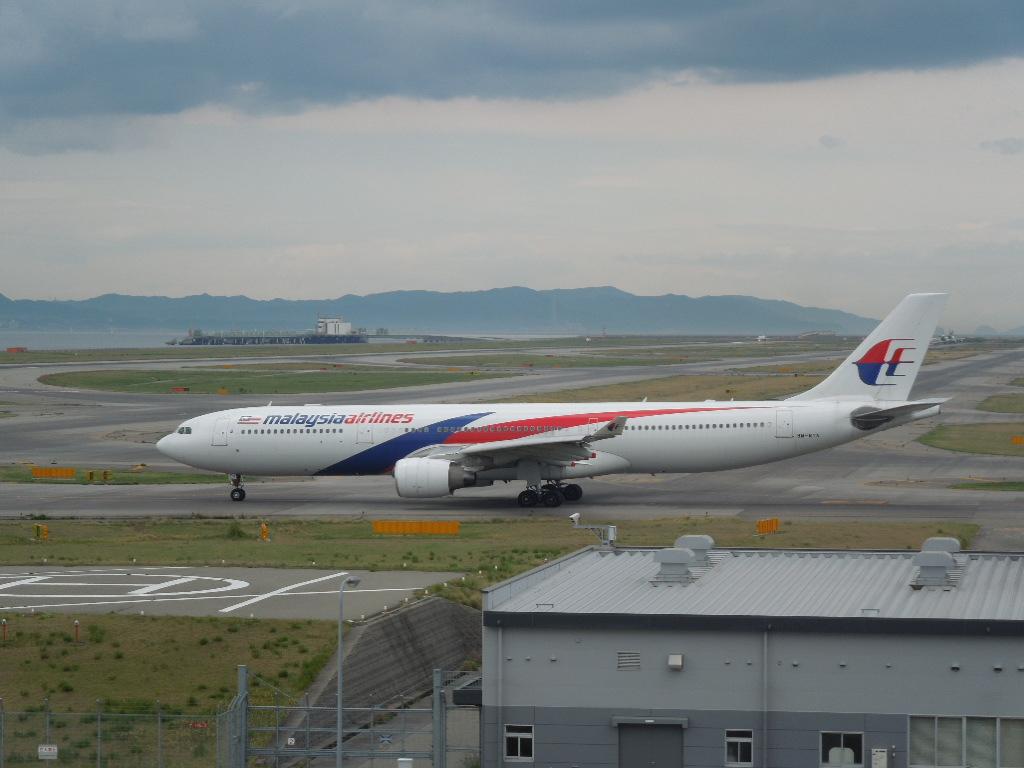 マレーシア航空A330-300