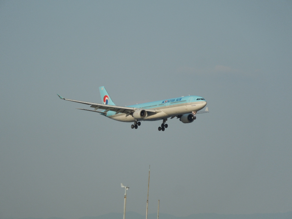 大韓航空A330-300