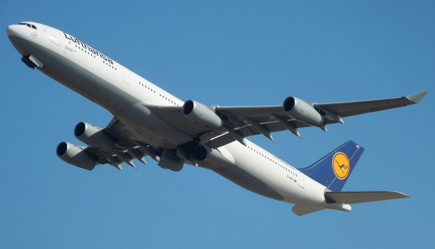 A340の画像