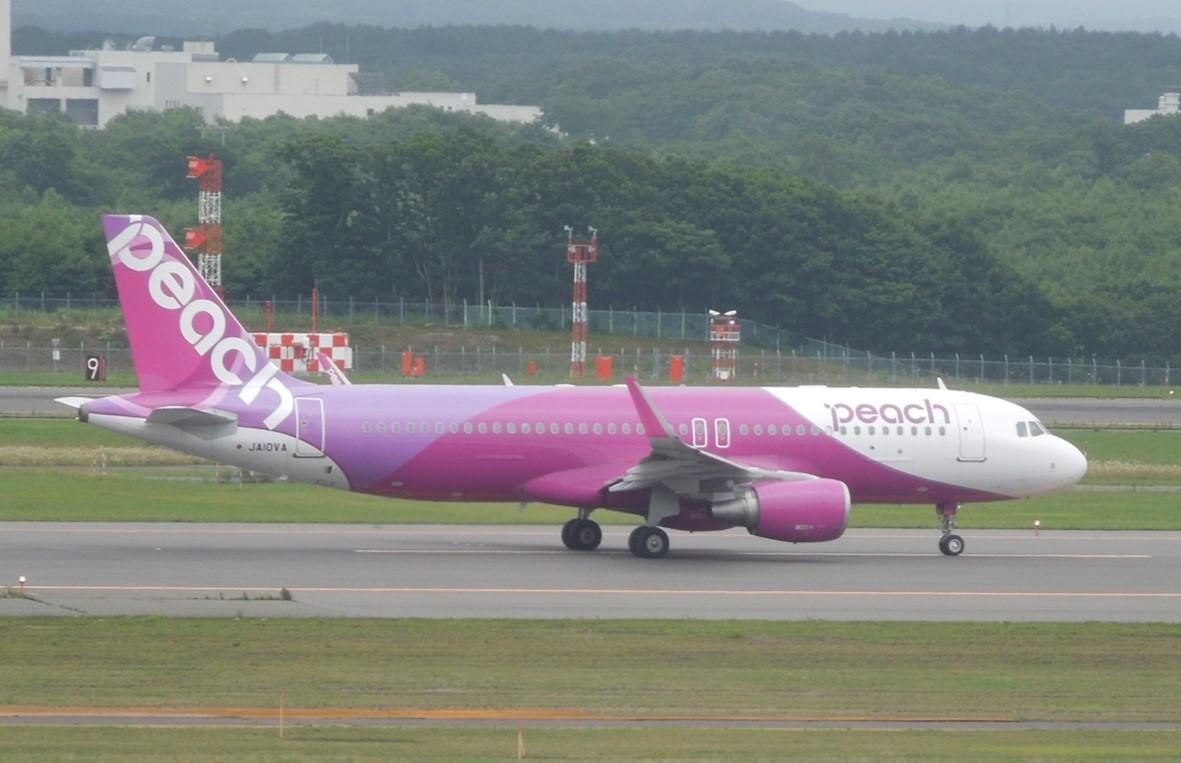 A320の画像