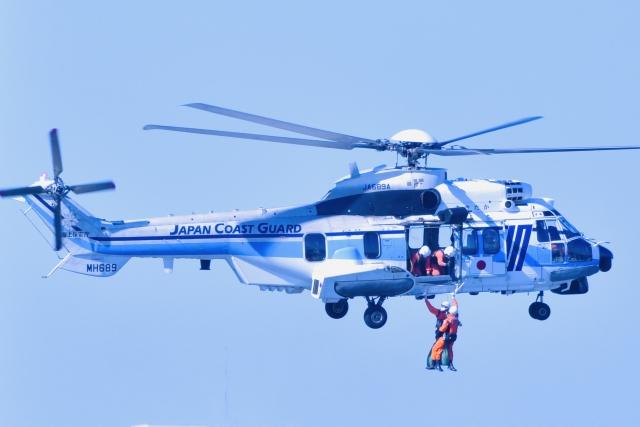 ターボシャフトエンジンの例(ヘリコプター)