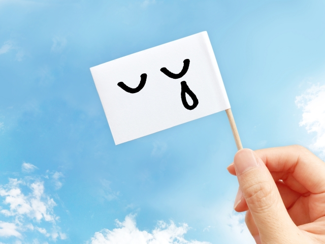 会社を辞めた方が良い人に現れる、心身のサイン4つ