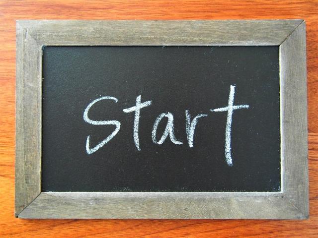【前半のステップ】入社直後・配属直後・初めてのことをやる場合など